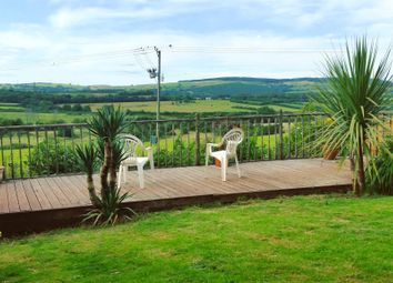 Thumbnail 2 bed end terrace house for sale in The Patch, Llanharry, Pontyclun