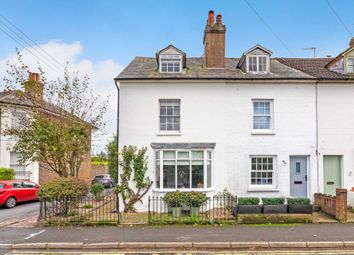 Thumbnail 3 bed end terrace house for sale in Pennington Road, Southborough, Tunbridge Wells