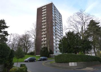 Thumbnail 2 bedroom flat to rent in Warwick Crest, Arthur Road, Birmingham