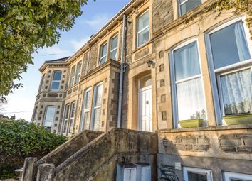 Thumbnail 1 bed flat for sale in Cromwell Road, St. Andrews, Bristol