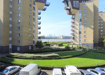 Thumbnail 3 bed flat to rent in Franklin Building, Canary Wharf