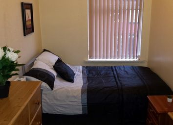 Thumbnail 5 bed terraced house to rent in Whitby Road, Fallowfield, Manchester