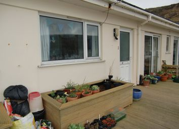 Thumbnail 2 bed flat to rent in Porthtowan, Truro, Cornwall
