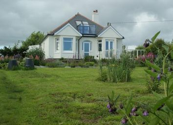 Thumbnail 3 bed equestrian property for sale in Trenear, Helston, Cornwall