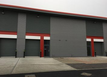 Thumbnail Light industrial to let in Unit 8 Tavis House, Ashford, Kent