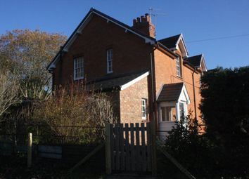 Thumbnail 3 bed property to rent in Ugford, Wilton, Salisbury