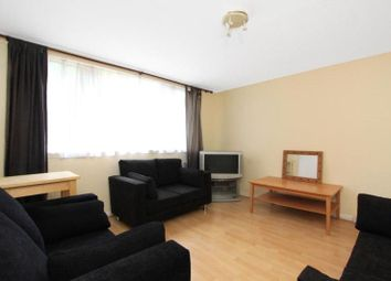 Thumbnail 4 bed flat to rent in Manygates, London