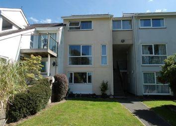 Thumbnail 1 bedroom flat for sale in Ffordd Garnedd, Y Felinheli