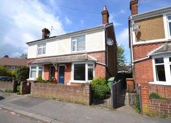 Thumbnail 3 bed semi-detached house for sale in First Street, Langton Green, Tunbridge Wells, Kent