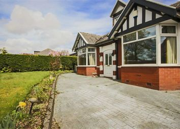 6 bed detached house for sale in Ashbourne Grove, Whitefield, Manchester M45
