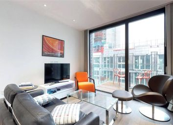 Thumbnail 1 bed flat to rent in Catalina House, Goodmans Fields