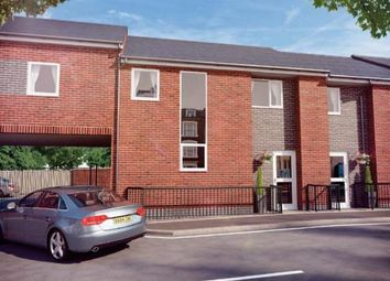 Thumbnail 2 bedroom flat for sale in Regent Street, Beeston