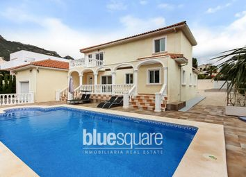 Thumbnail 7 bed property for sale in Calpe, Valencia, 03724, Spain