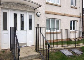 Thumbnail 2 bed flat to rent in Kirklands Park Crescent, Kirkliston