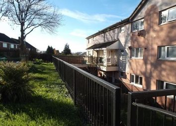 Thumbnail 2 bed flat to rent in Wickens Walk, Nottingham