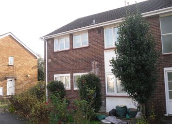 Thumbnail 2 bedroom maisonette to rent in Sonia Court, Sonia Gardens, Hounslow, Middlesex