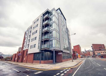 Thumbnail 3 bedroom flat to rent in Marlborough Street, Liverpool