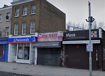 Thumbnail Commercial property for sale in High Road, Tottenham, London