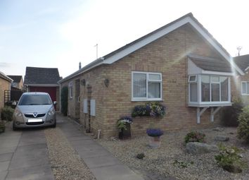 Thumbnail 2 bed detached bungalow for sale in Yardy Close, March