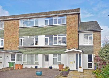 Thumbnail 4 bed flat for sale in Benhill Wood Road, Sutton, Surrey