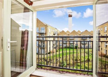 Thumbnail 2 bedroom flat for sale in Esparto Way, Dartford, Kent