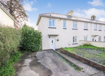 Thumbnail 3 bed semi-detached house for sale in St. Margarets Avenue, Torquay