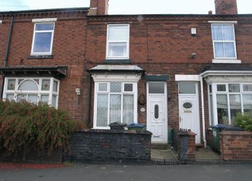 Thumbnail 2 bed terraced house for sale in Farm Road, Oldbury