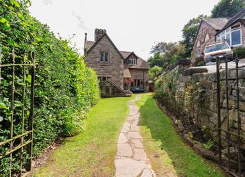 Thumbnail 4 bedroom country house for sale in Camrose Hill, Rudyard, Staffordshire