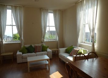 Thumbnail 3 bedroom flat to rent in Wesley Lane, Sheffield