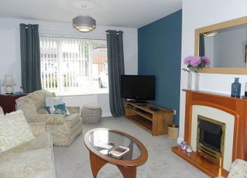 Thumbnail 3 bed semi-detached house to rent in Beech Road, Gillway, Tamworth