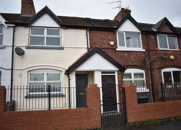 Thumbnail 2 bed terraced house to rent in Nelson Road, Maltby, Rotherham, South Yorkshire