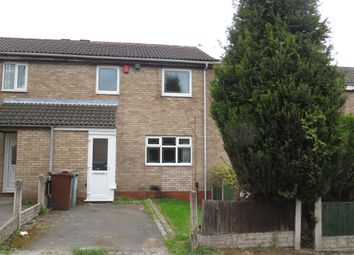 Thumbnail 3 bed terraced house for sale in Brewer Street, Walsall