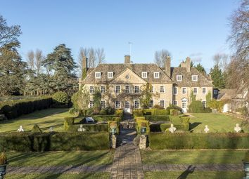 Thumbnail 12 bed detached house for sale in Fairford, Gloucestershire