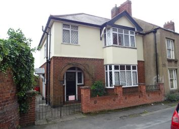 Thumbnail 3 bed link-detached house for sale in High Street, Ibstock, Leicestershire
