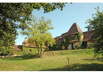 Thumbnail 6 bed property for sale in 24290, Montignac, Fr