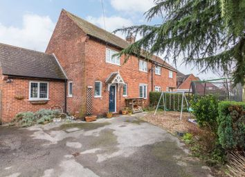 3 bed semi-detached house for sale in Alexander Road, Farnsfield, Newark NG22