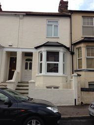 Thumbnail 3 bedroom terraced house to rent in Hamilton Road, Gillingham