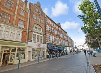 Thumbnail 2 bedroom flat for sale in New Street, Dover, Kent