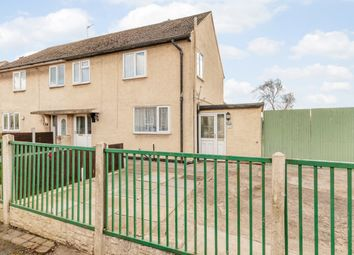 Thumbnail 3 bed semi-detached house for sale in Barnetby Road, Scunthorpe, North Lincolnshire