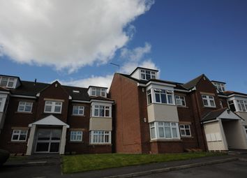 Thumbnail 2 bed flat for sale in The Firs, Kimblesworth
