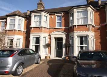 Thumbnail 4 bed terraced house to rent in Torridon Road, London