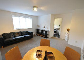 Thumbnail 2 bedroom flat to rent in Bernard Ashley Drive, Charlton