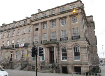 Thumbnail 2 bed flat to rent in Hamilton Square, Birkenhead