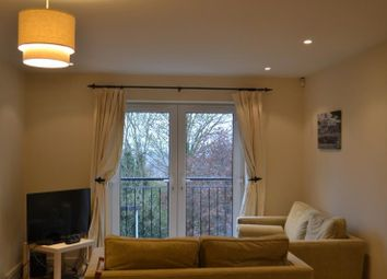 Thumbnail 2 bedroom flat to rent in 12 Greenbanks, 49 Woodthorpe Drive, Woodthorpe, Nottingham