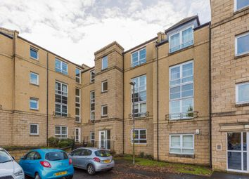 Thumbnail 2 bed flat for sale in 4/1 Inglis Green Gait, Edinburgh