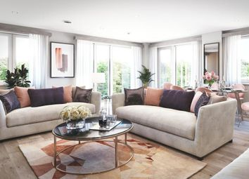 """Thumbnail 3 bedroom flat for sale in """"Townsend House"""" at The Ridgeway, Mill Hill, London"""