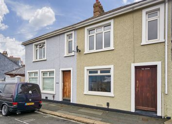 Thumbnail 3 bed semi-detached house for sale in Richmond Walk, Plymouth
