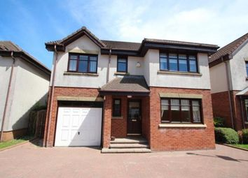 Thumbnail 4 bed detached house for sale in Rozelle Place, Newton Mearns, East Renfrewshire