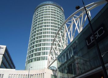 Thumbnail 2 bed flat for sale in 150 New Street, Birmingham