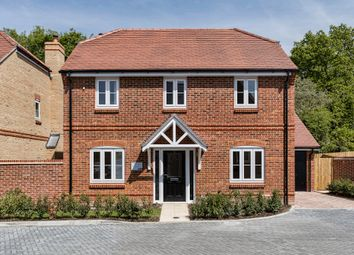 Thumbnail 4 bedroom detached house for sale in Nursery Gardens, Ash Green Lane West, Tongham